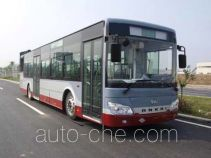 Ankai HFF6110G03CHEV-2 plug-in hybrid city bus