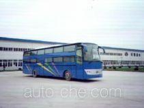 安凯牌HFF6110WK41型卧铺客车