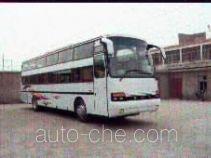 安凯牌HFF6111WK12型卧铺客车