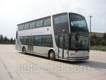 Ankai HFF6115GS01C double decker city bus