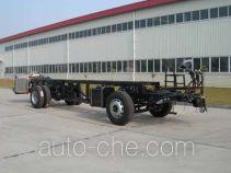 Ankai HFF6109DDE5 bus chassis