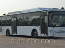 Ankai HFF6120G03CHEV-2 plug-in hybrid city bus