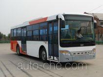 安凯牌HFF6110G64D型城市客车