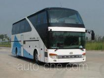 安凯牌HFF6120K01D3E4型豪华客车
