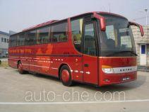安凯牌HFF6120K35D3E4型豪华客车