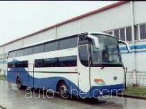 安凯牌HFF6120WK33型卧铺客车