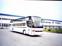 安凯牌HFF6120WK62型卧铺客车