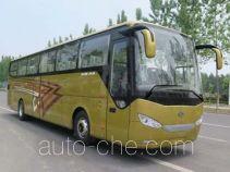 安凯牌HFF6121K09D1E51型客车