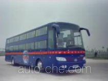 安凯牌HFF6121WK27型卧铺客车