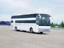 安凯牌HFF6121WK79型卧铺客车