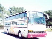 安凯牌HFF6122WK08型卧铺客车