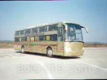 安凯牌HFF6122WK27型卧铺客车