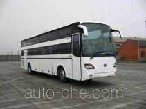 安凯牌HFF6122WK79型卧铺客车