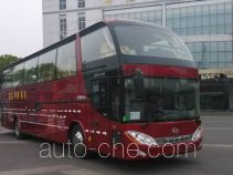 Ankai luxury coach bus