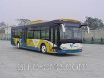安凯牌HFF6123GZ-4型城市客车