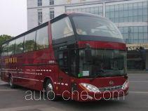 安凯牌HFF6124K40D1型豪华客车