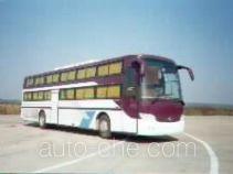 安凯牌HFF6123WK27型卧铺客车
