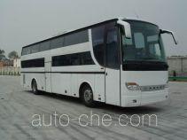 安凯牌HFF6123WK79型卧铺客车