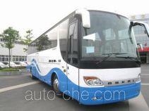 安凯牌HFF6126K40Q型客车