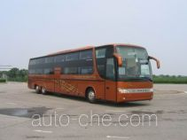Ankai HFF6137WK87 luxury travel sleeper bus