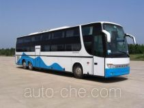 Ankai HFF6137WZ-7 luxury travel sleeper bus
