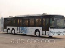 安凯牌HFF6140G06CE5型城市客车