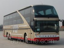 Ankai HFF6140WK07D-1 luxury travel sleeper bus