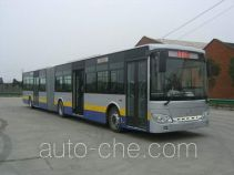 Ankai HFF6182G02D articulated bus