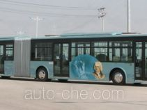 Ankai HFF6183G02D articulated bus
