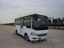 Ankai HFF6629GEVB2 electric city bus