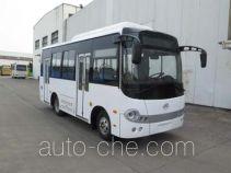 Ankai HFF6660GEVB electric city bus