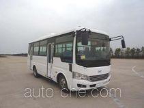 安凯牌HFF6739GDE5FB型城市客车