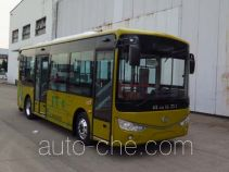 Ankai HFF6800G03EV6 electric city bus