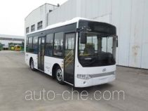 Ankai HFF6800GEVB electric city bus
