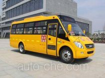 Ankai HFF6801KY5 preschool school bus