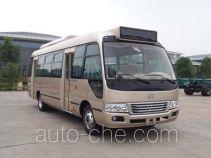 Ankai HFF6802GEVB electric city bus