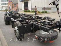 Ankai HFF6839DDE5 bus chassis
