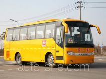 Ankai HFF6850K57DX primary school bus