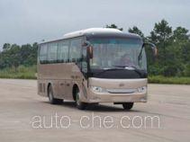 安凯牌HFF6859KC1E5B型客车