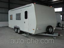 Ankai HFF9031TLJ caravan trailer