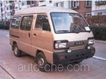 Hafei Songhuajiang HFJ1011DA van truck