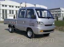 Hafei Songhuajiang HFJ1020HBD4 бортовой грузовик