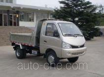Heibao HFJ3027DD6TV dump truck