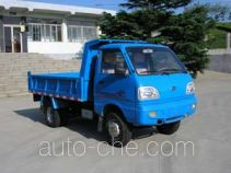 Heibao HFJ3023DD2TV light duty dump truck