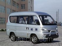 Hafei Songhuajiang HFJ5014XJCB inspection vehicle