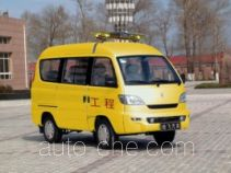 Hafei Songhuajiang HFJ5017XGCE engineering works vehicle