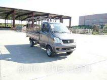 Hafei Songhuajiang HFJ5020CCY4 грузовик с решетчатым тент-каркасом