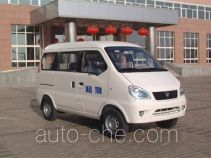 Hafei Songhuajiang HFJ5020XJC inspection vehicle