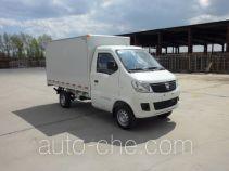 Hafei Songhuajiang HFJ5020XLCDE4 refrigerated truck
