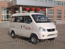 Hafei Songhuajiang HFJ5020XXC агитмобиль